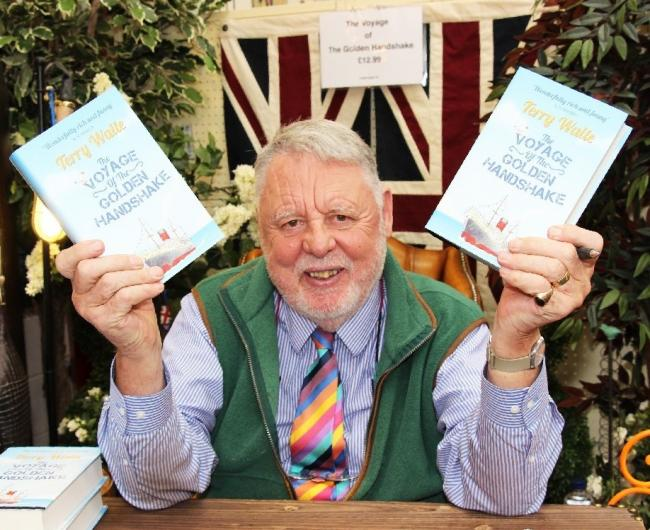 Terry Waite PLACEHOLDER