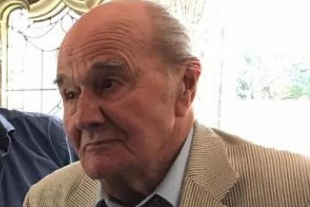Tributes to 'true gentleman' who launched food empire