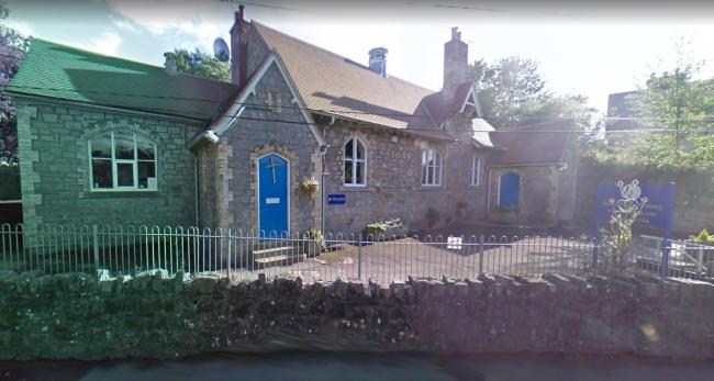 Selattyn Primary School. Picture by Google Maps