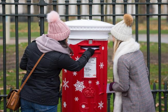 Christmas posting dates 2019: When to send your cards and presents by
