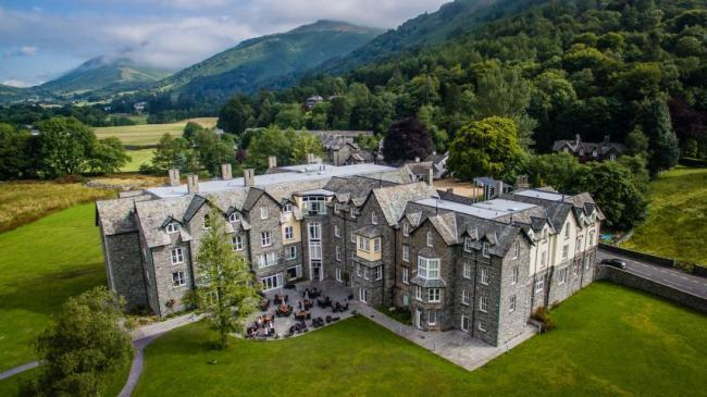 Daffodil Hotel and Spa, Grasmere