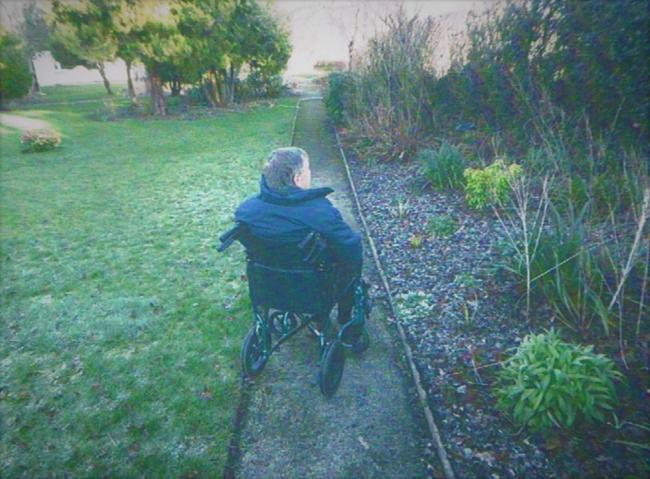 The Lyneal Trust has received funding for wheelchair users