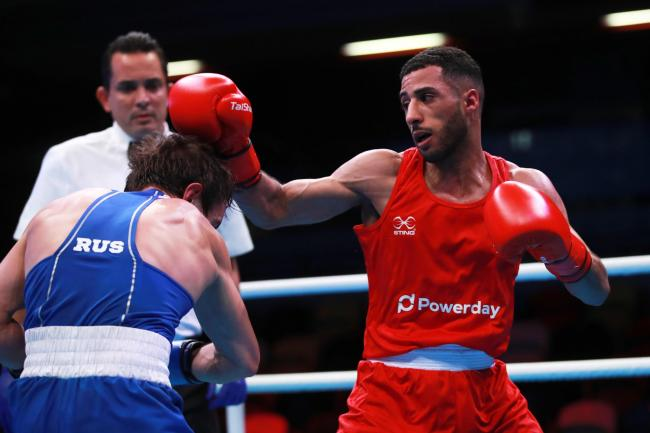 Galala Yafai was one of the boxers who fought in London this month (Adam Davy/PA)