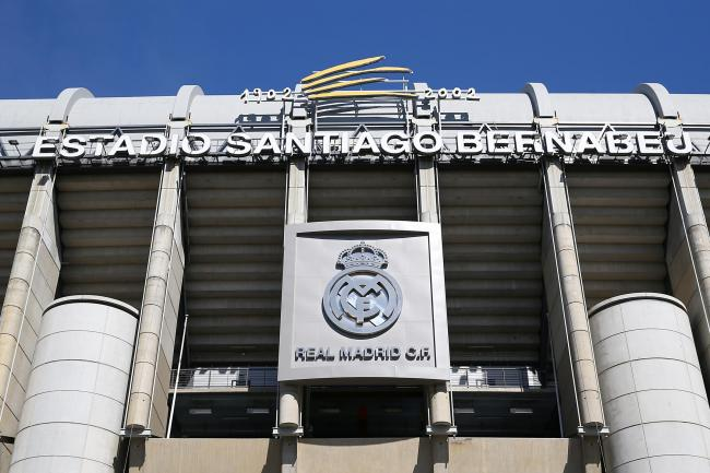 Real Madrid will use the Bernabeu to fight the pandemic