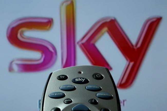 Sky launch new TV channel on Freeview - these are the shows you can watch. Picture: PA Wire