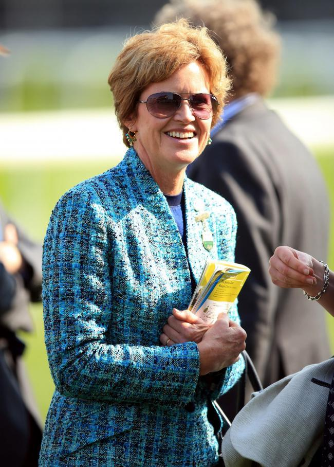 Rose Paterson: Inquest opened into death of Aintree chairman and wife of Owen Paterson MP