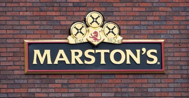 File photo 03/04/08 of Marston's Park Brewery in Wolverhampton. British brewer and pub owner Marston's is to merge with Carlsberg's UK arm in a deal worth around £780 million, the companies have announced. PA Photo. Issue date: Th
