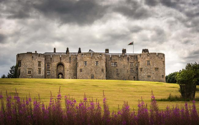 Chirk Castle. Picture: Rob Parry