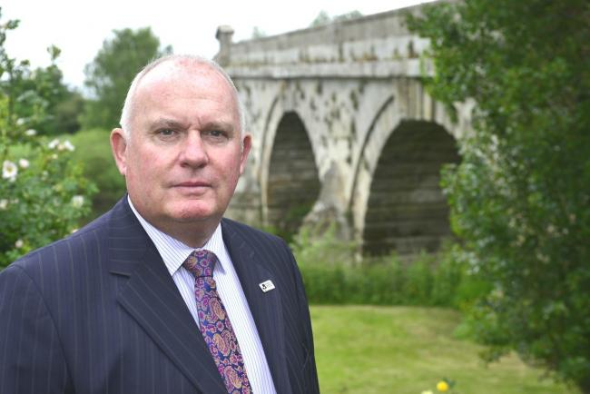 Shropshire Chamber of Commerce chief executive Richard Sheehan has reacted to the post-lockdown plans.