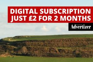 Don't miss out on Tizer's £2 for 2 months digital subscription offer