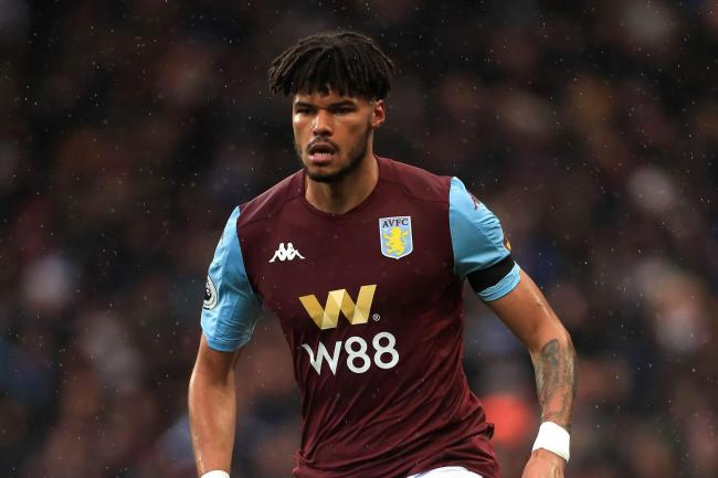 Aston Villa defender Tyrone Mings was subjected to racist abuse on Instagram on Friday