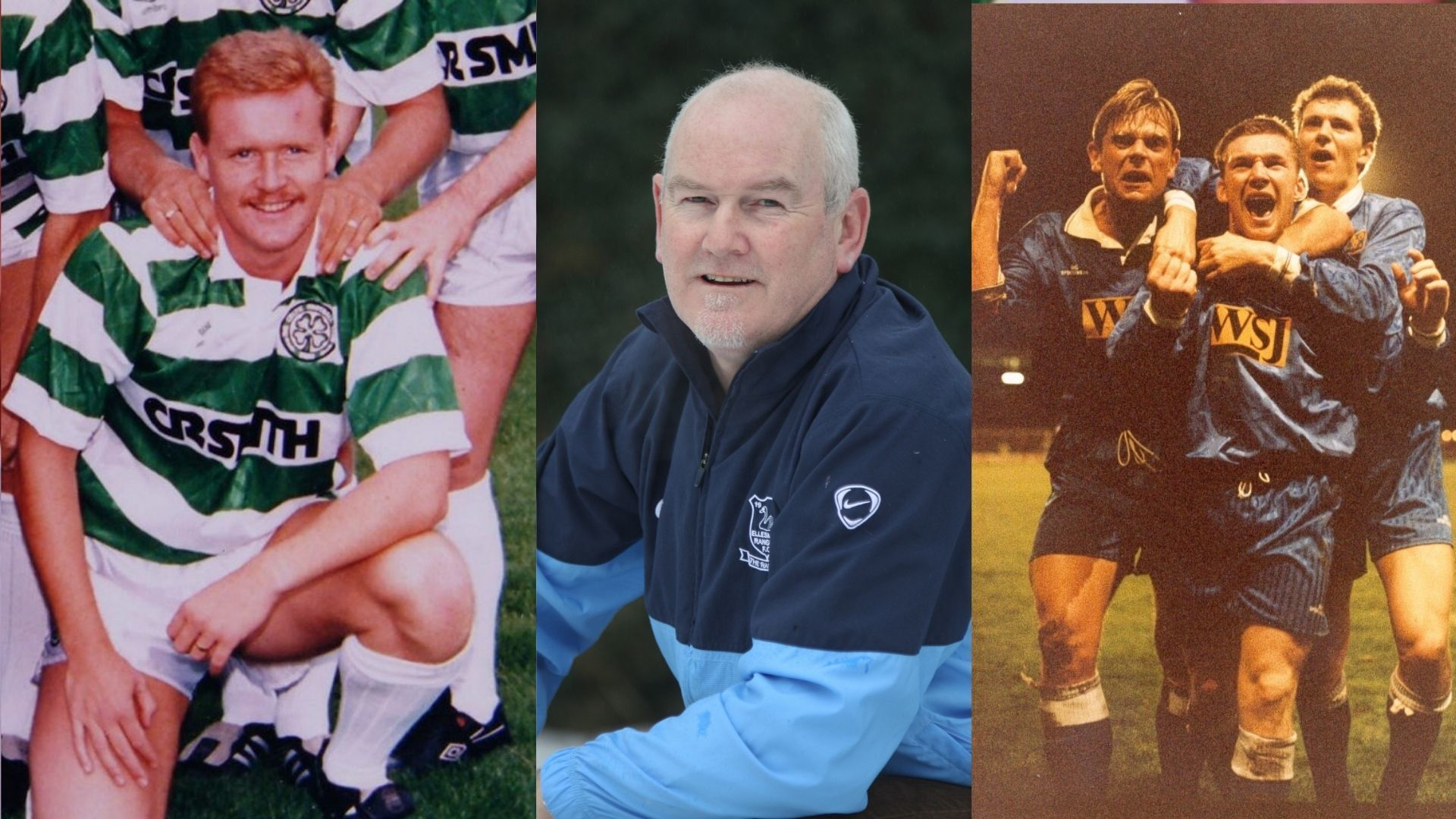 From Oswestry to the celebrities – 5 border city gamers who performed skilled soccer