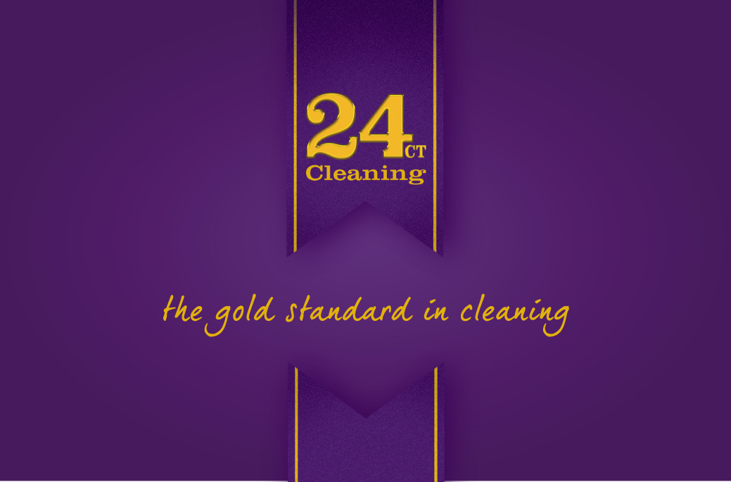 24 Carat Cleaning