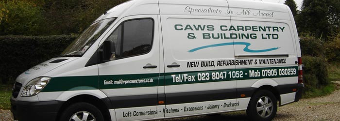 Caws Carpentry