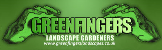 GREENFINGERS LANDSCAPING