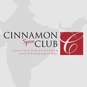 CINNAMON SPICE CLUB