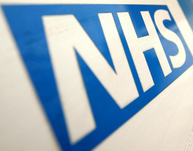NHS 111 will take over from Shropdoc number (Dominic Lipinski/PA Wire)
