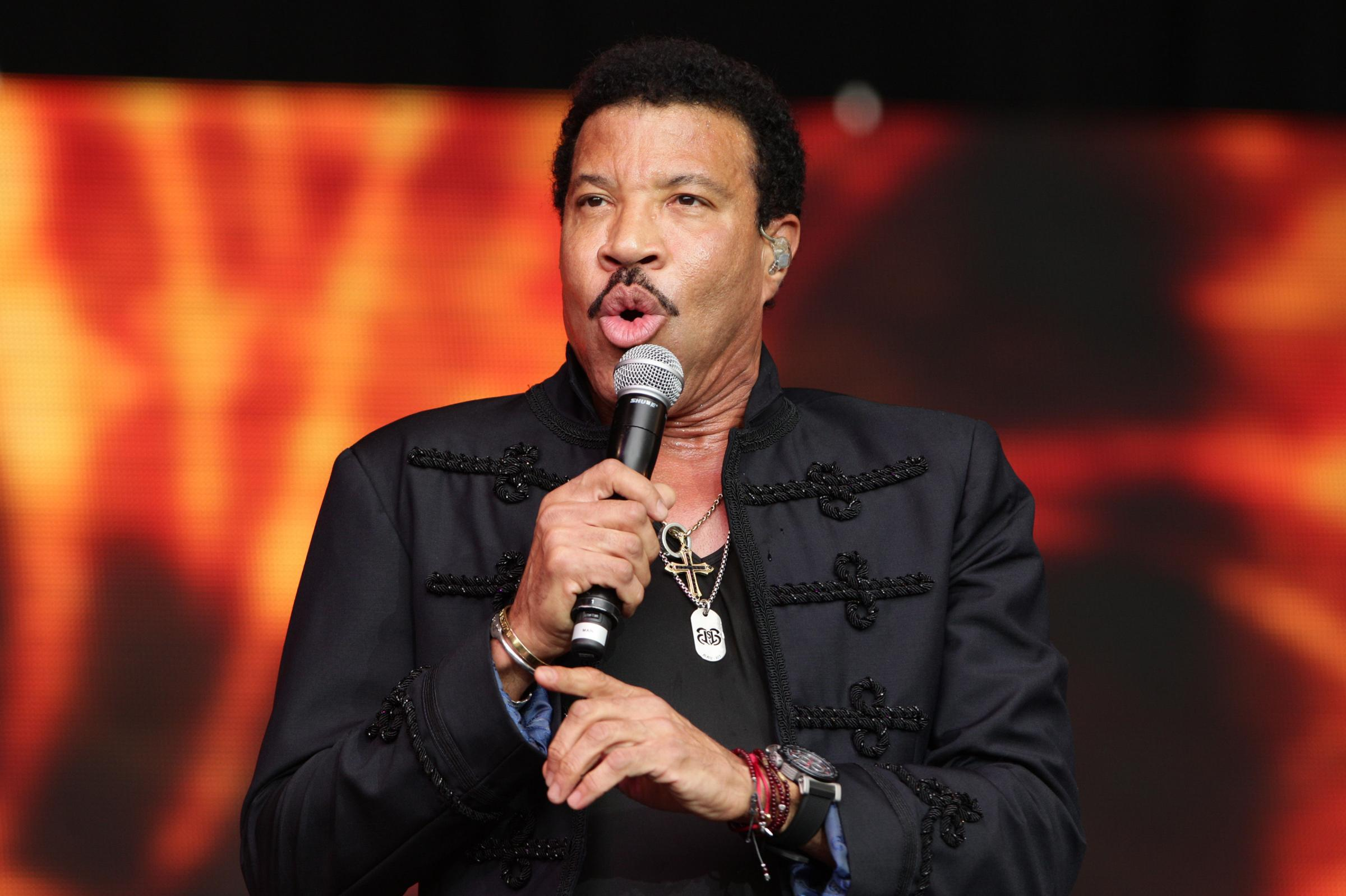US star Lionel Richie to perform in Shropshire, here's how to get tickets