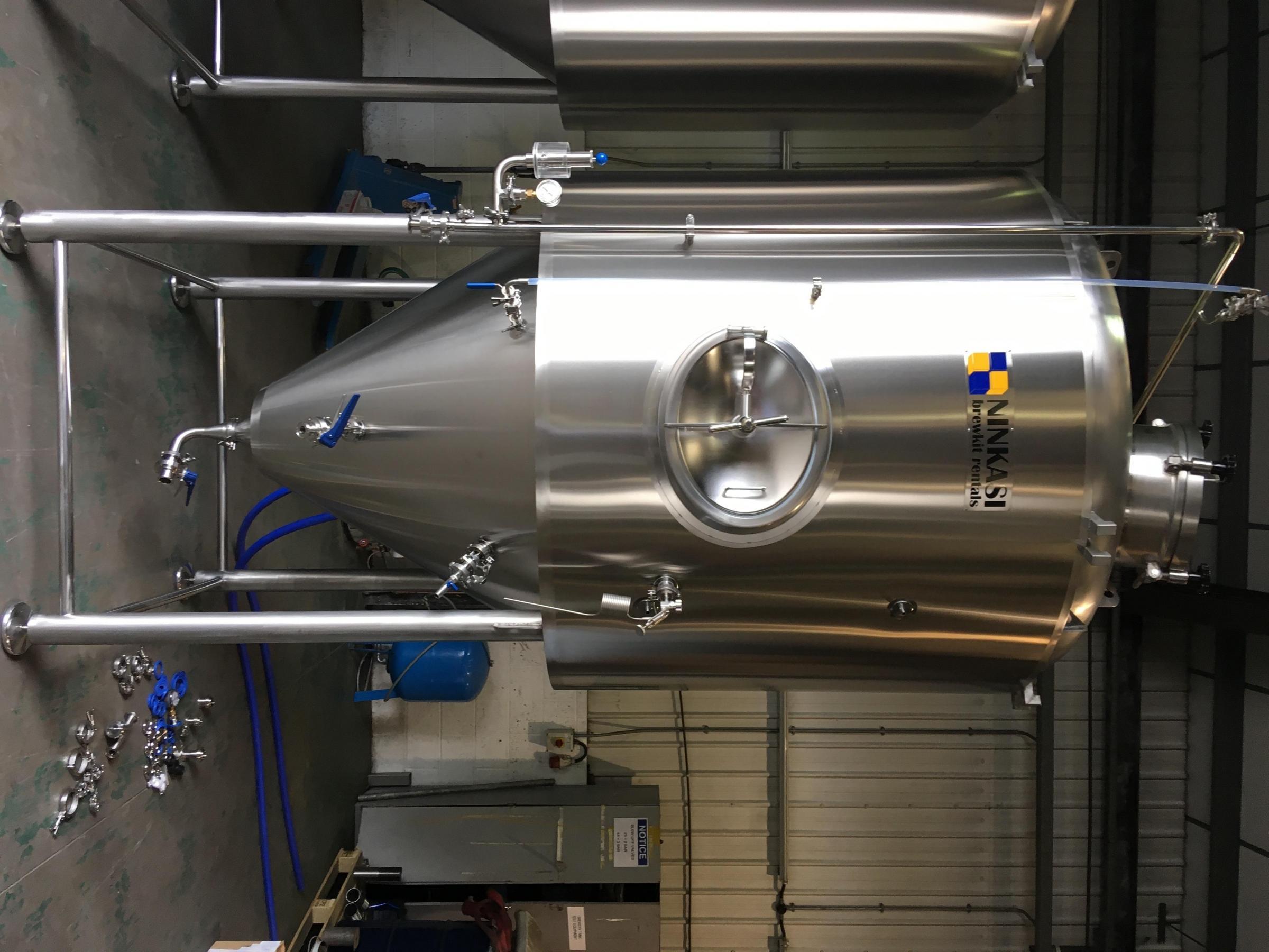 Ellesmere Fabdec partners up with brewkit rental provider | Border ...