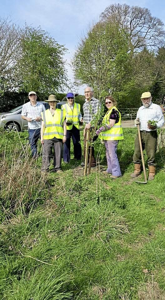 Friends of the Ifton Meadows