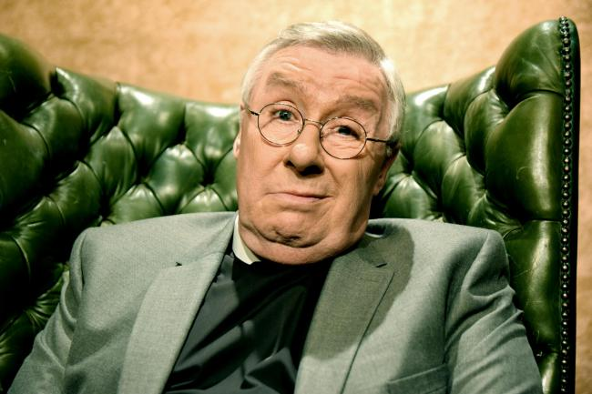 gregor fisher as the rev im jolly