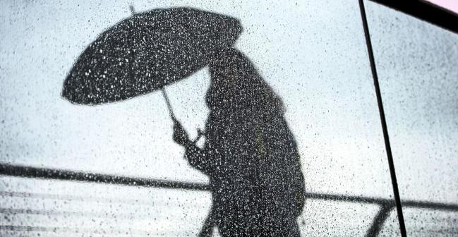 Windy weather is expected as Storm Freya hits