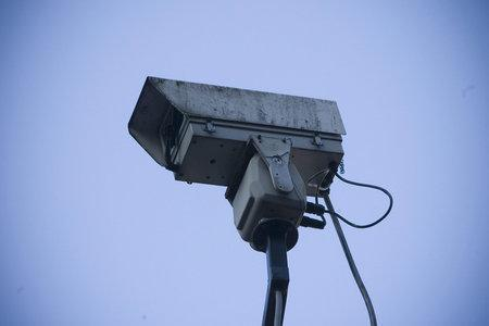 CCTV footage in Oswestry over two decades has helped on thousands of incidents