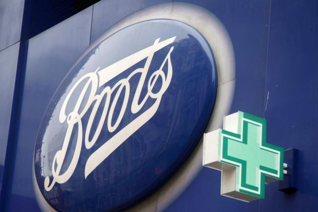 Boots reviewing UK stores amid cost-cutting plans